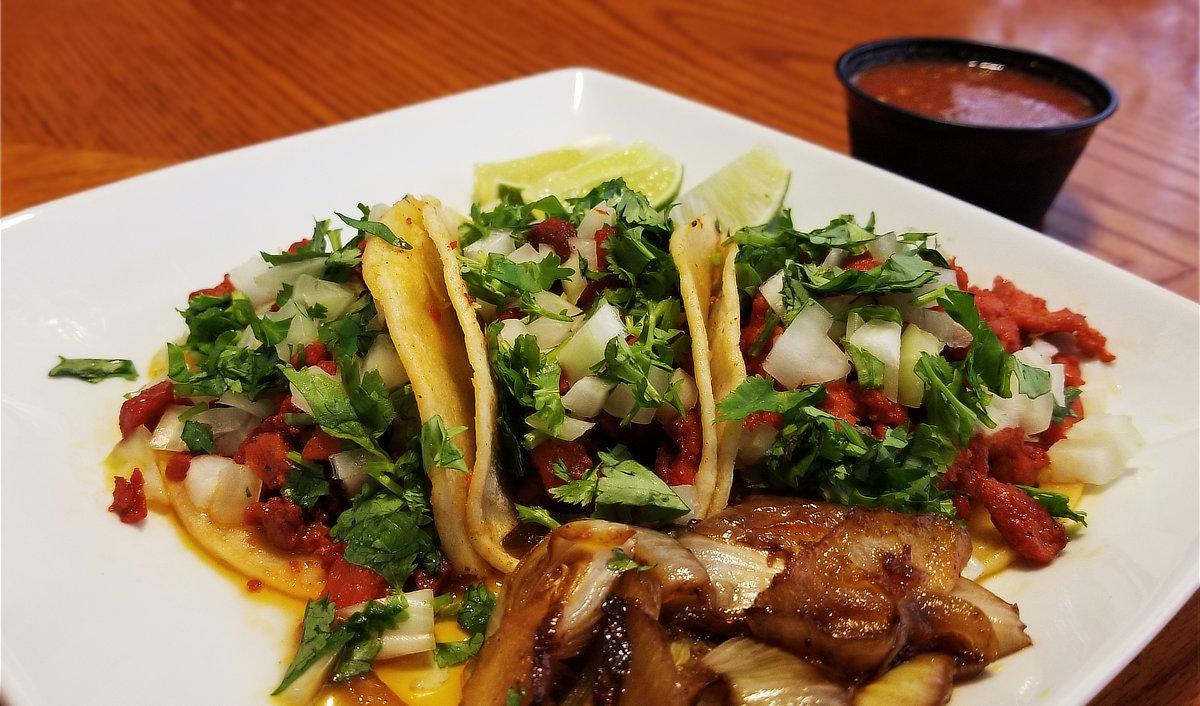 LV Taco | Taco Bar<br>Taco Delivery Las Vegas