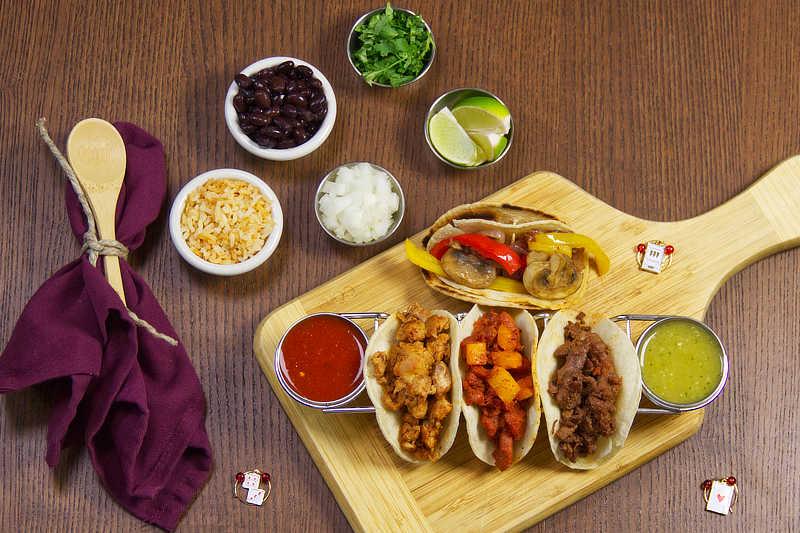 LV-Taco | Basic Tacos