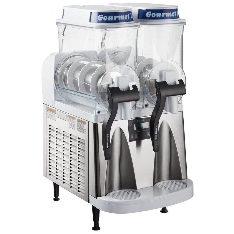 LV Taco - Frozen Drink Machine Rental