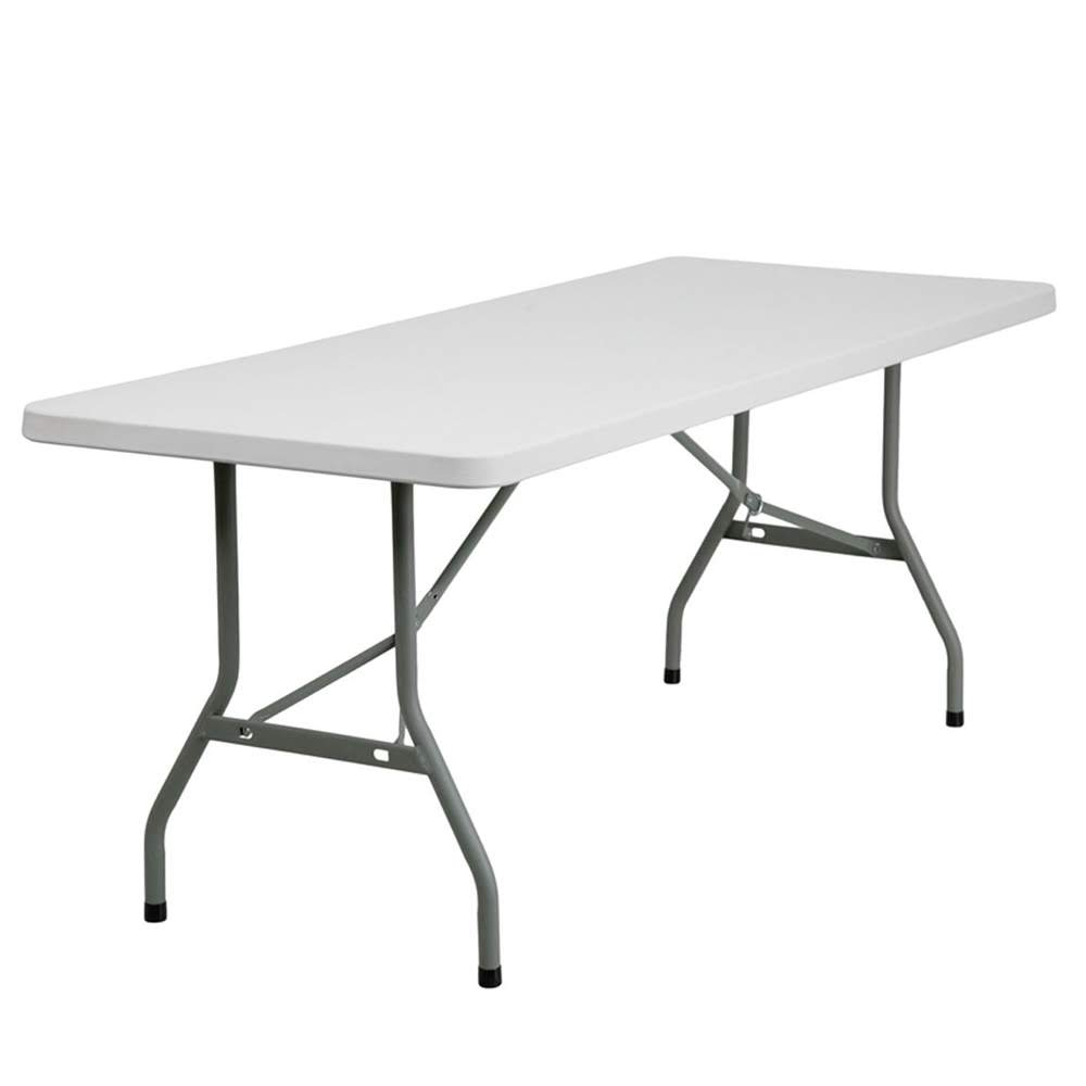 LV Taco - Folding Table Rental