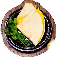 LV Taco - Cheese Quesadilla