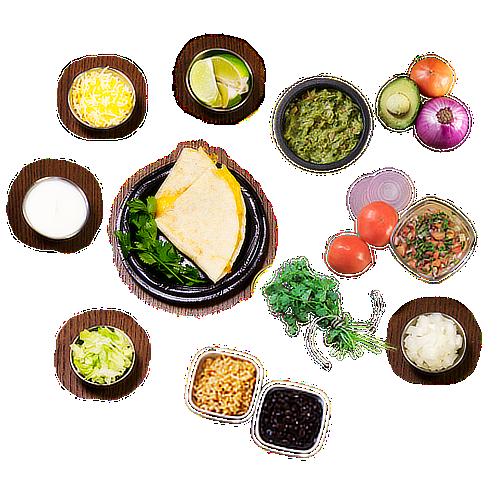 LV Taco - Menu Sides